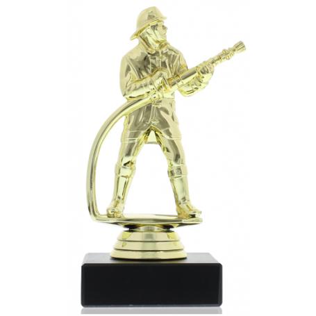 Feuerwehrmann Pokal