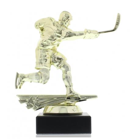 Eishockeyspieler Pokal Typ2