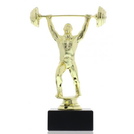 Gewichtheber Pokal