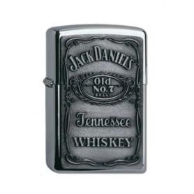 Zippo Feuerzeug - Jack Daniels