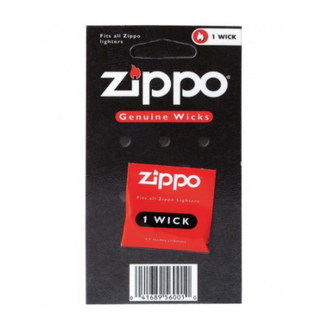 Zippo Docht
