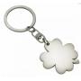 Schlüsselanhänger Kleeblatt