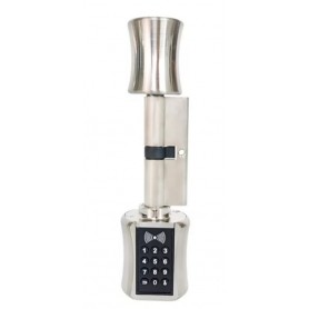 Smart Cylinder Lock 60mm