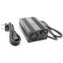 Schnellladegerät 5A High End Schnellladegerät für 36V Lithiumakkus für SXT 500 EEC - Facelift - Li-ION 30Ah