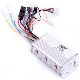SXT Steuergerät 36V / 500 Watt