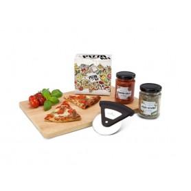 Pizza-Geschenkset