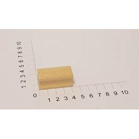 """Holzstempel """"Schulstempel"""" 20 x 40 mm"""
