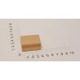 """Holzstempel """"Schulstempel"""" 30 x 40 mm"""