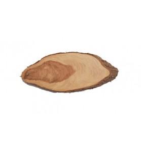 Baunscheibe oval