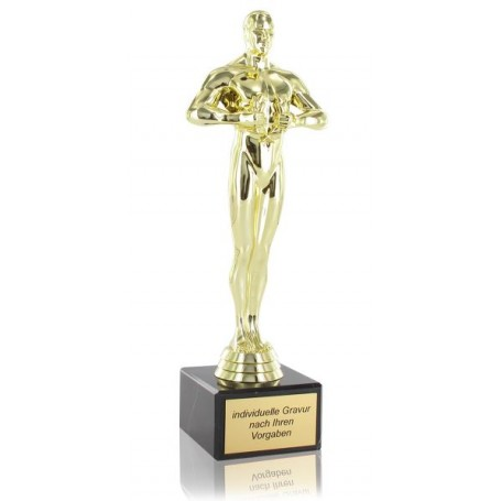 Siegerstatue Victor - Pokal