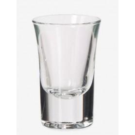 Schnapsglas gravieren