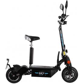 SXT 1000 XL EEC - Facelift schwarz