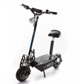 SXT 1600 XL Elektro Scooter schwarz